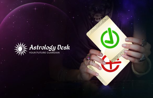 Free Yes/No Online Tarot Card Reading App
