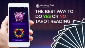 How is Tarot Life the Best Prediction App