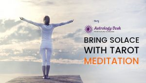 Bring Solace With Meditation