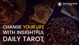 Change Your Life with Insightful Daily Tarot