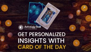 Get Personalized Insights with Card of The Day