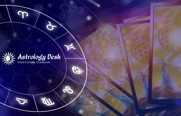 Free Tarot Card Reading & Astrology App