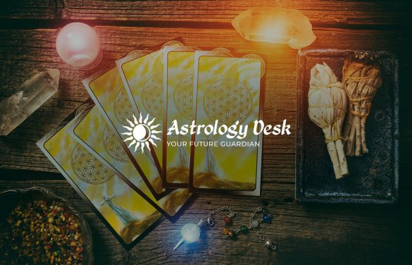 A Complete Guide To Tarot Card Spread